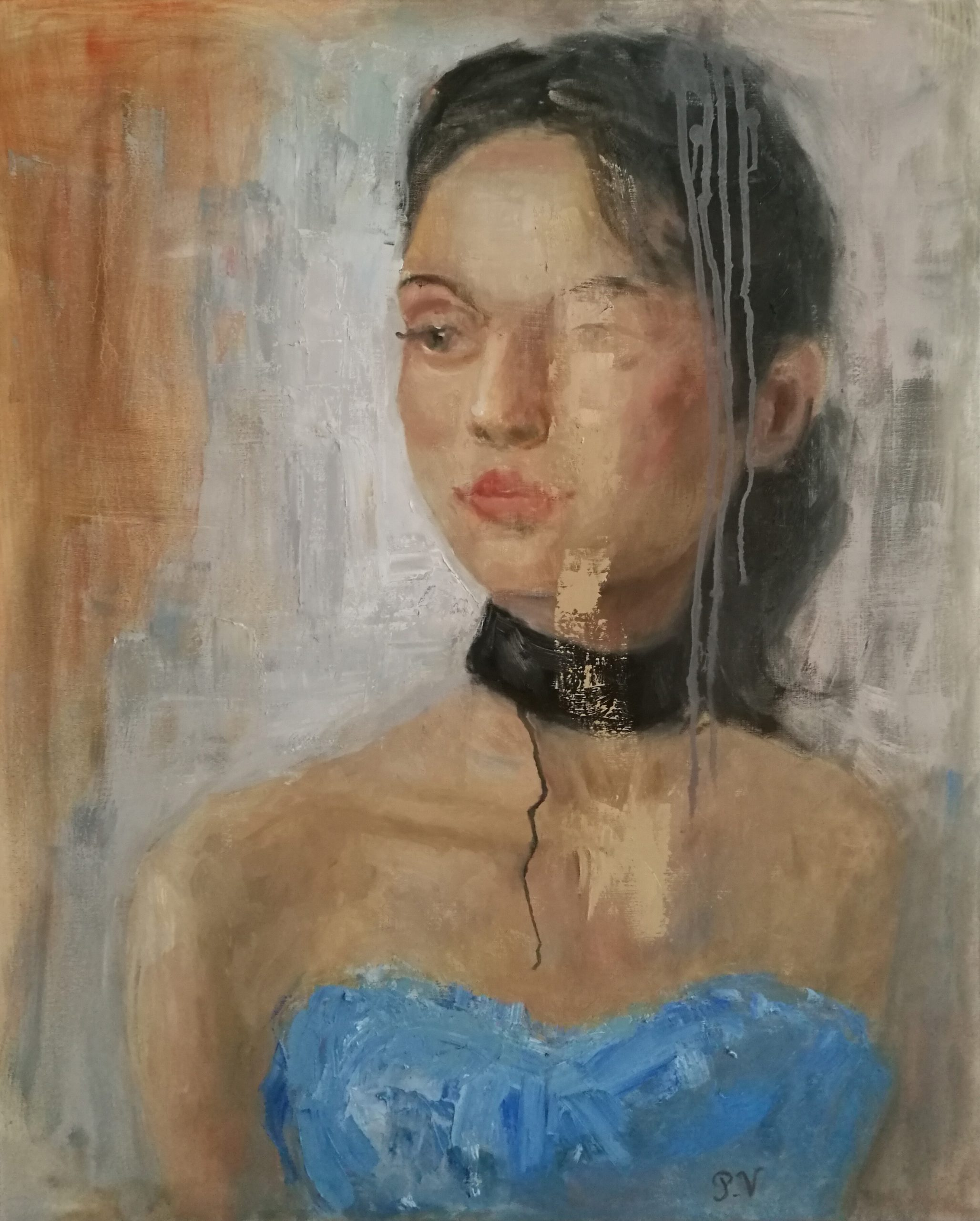 Oil painting 2