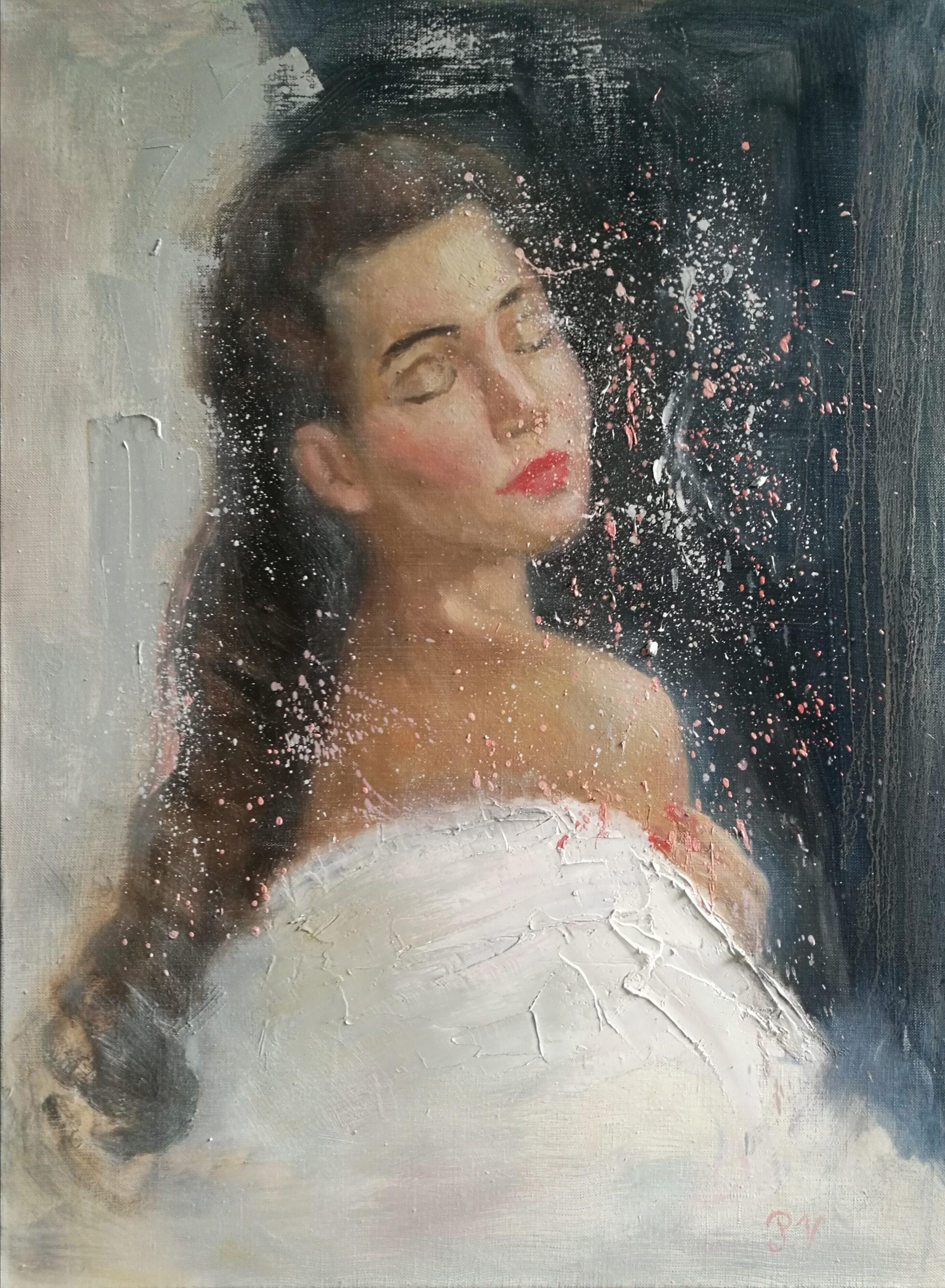 Taidemaalari